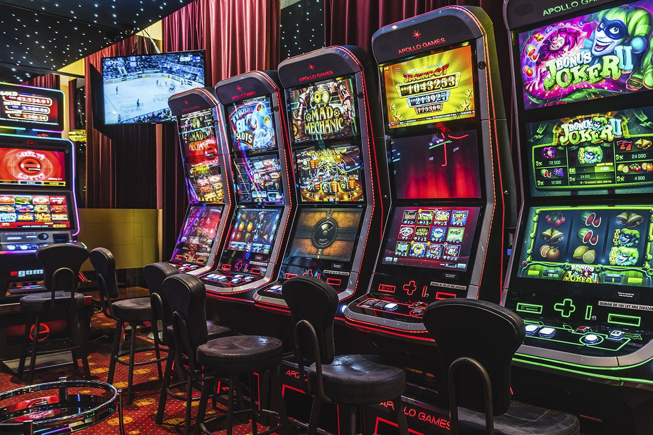 что такое европа казино онлайн