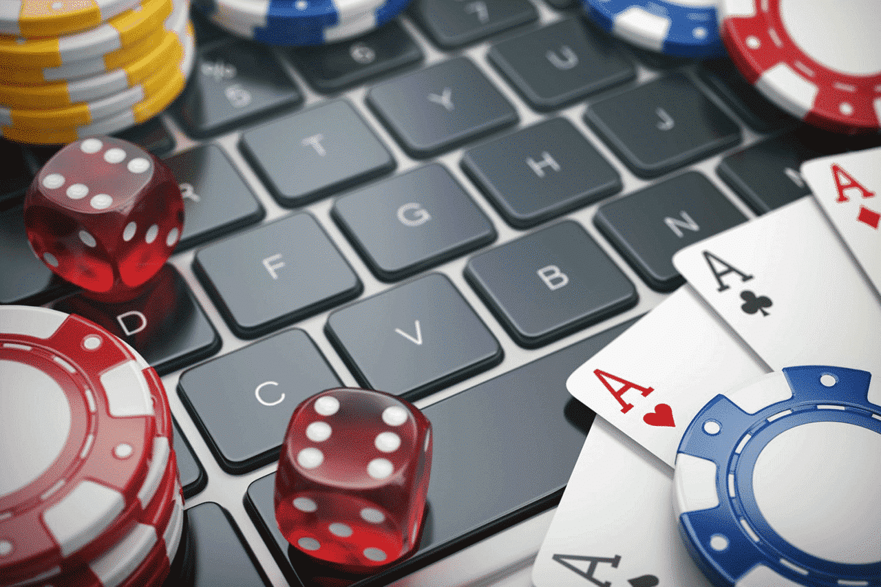 Important things to choosing Online Casino – Casino Online Slots